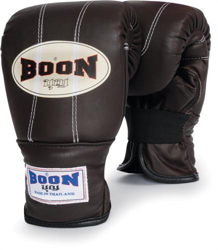 Boon Boon Sport Leather Pro Bag Gloves